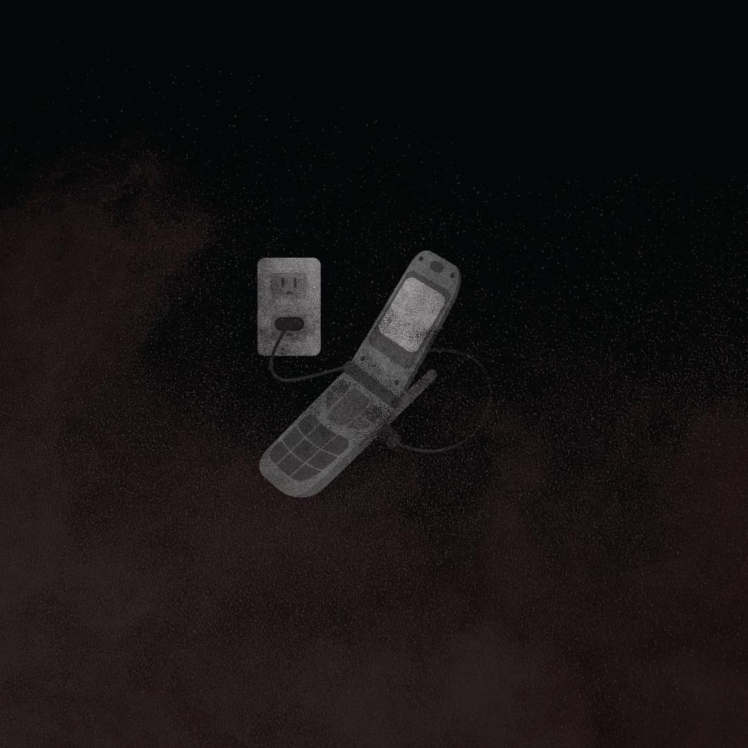 Tara's Cell Phone